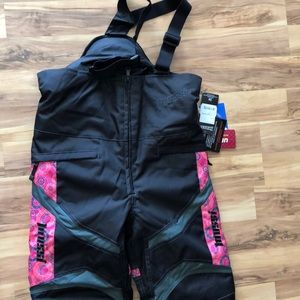 Other - Mossi snowmobile bibs